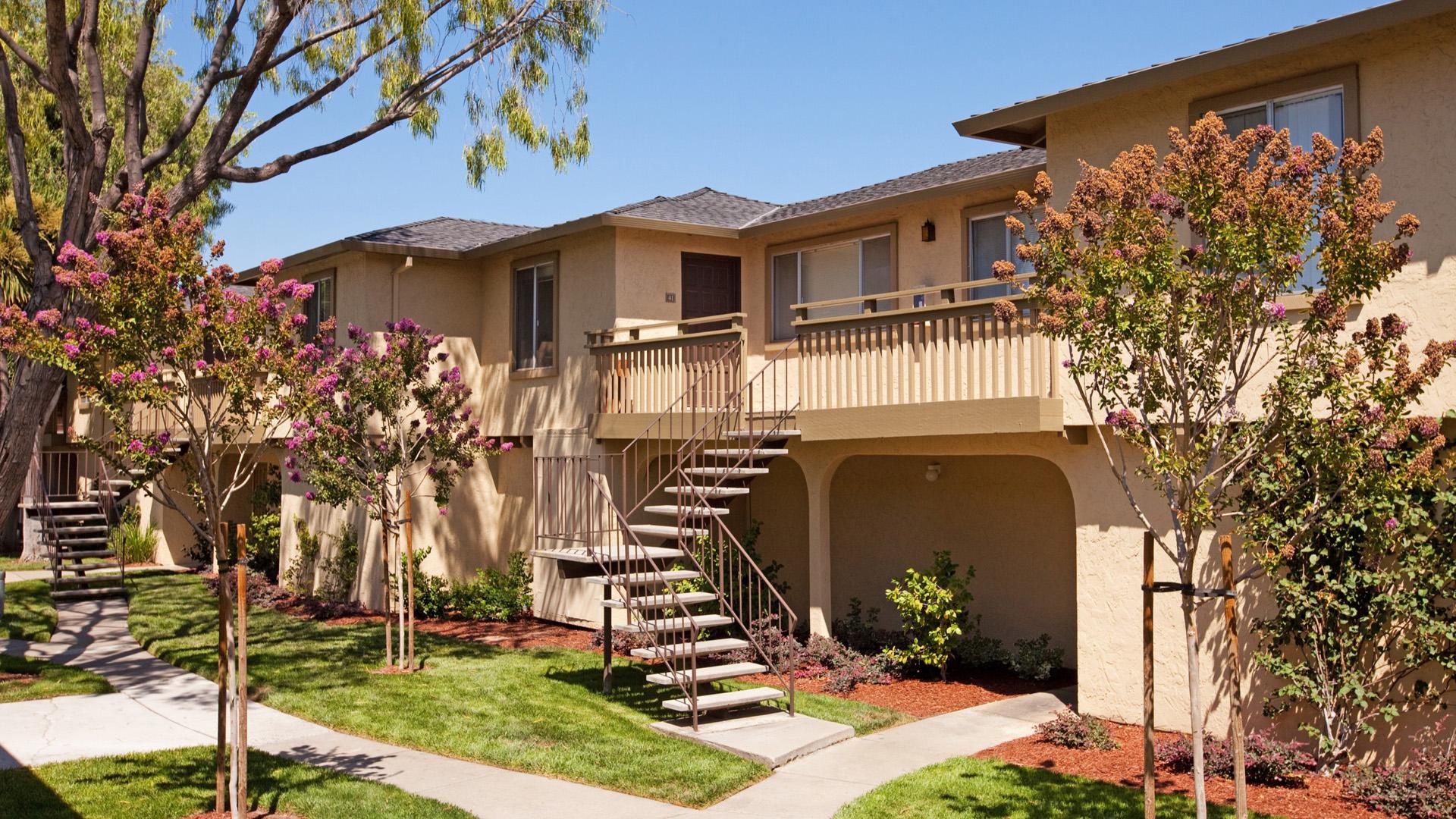 Solera Exterior Apartments Santa Clara