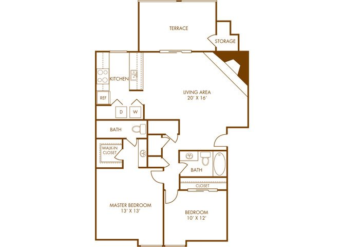 Dogwood Floor Plan 7