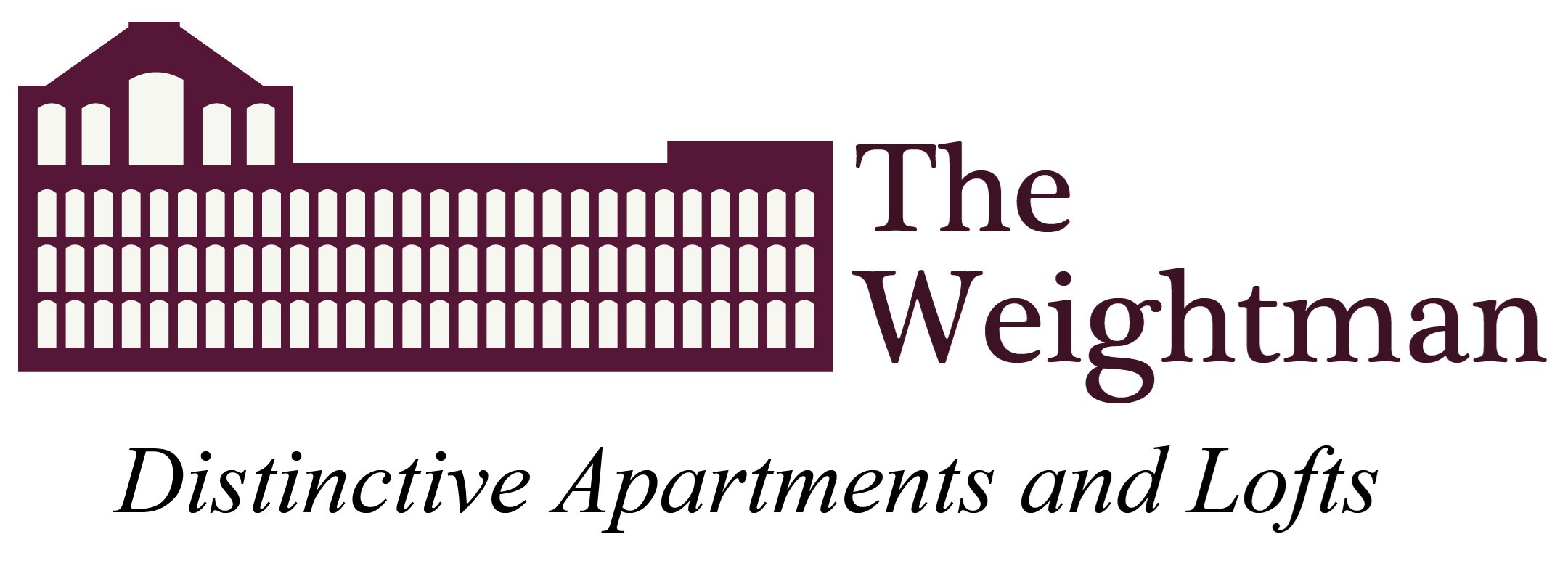 Apartment Logo in Williamsport, PA | The Weightman | Property Management, Inc.