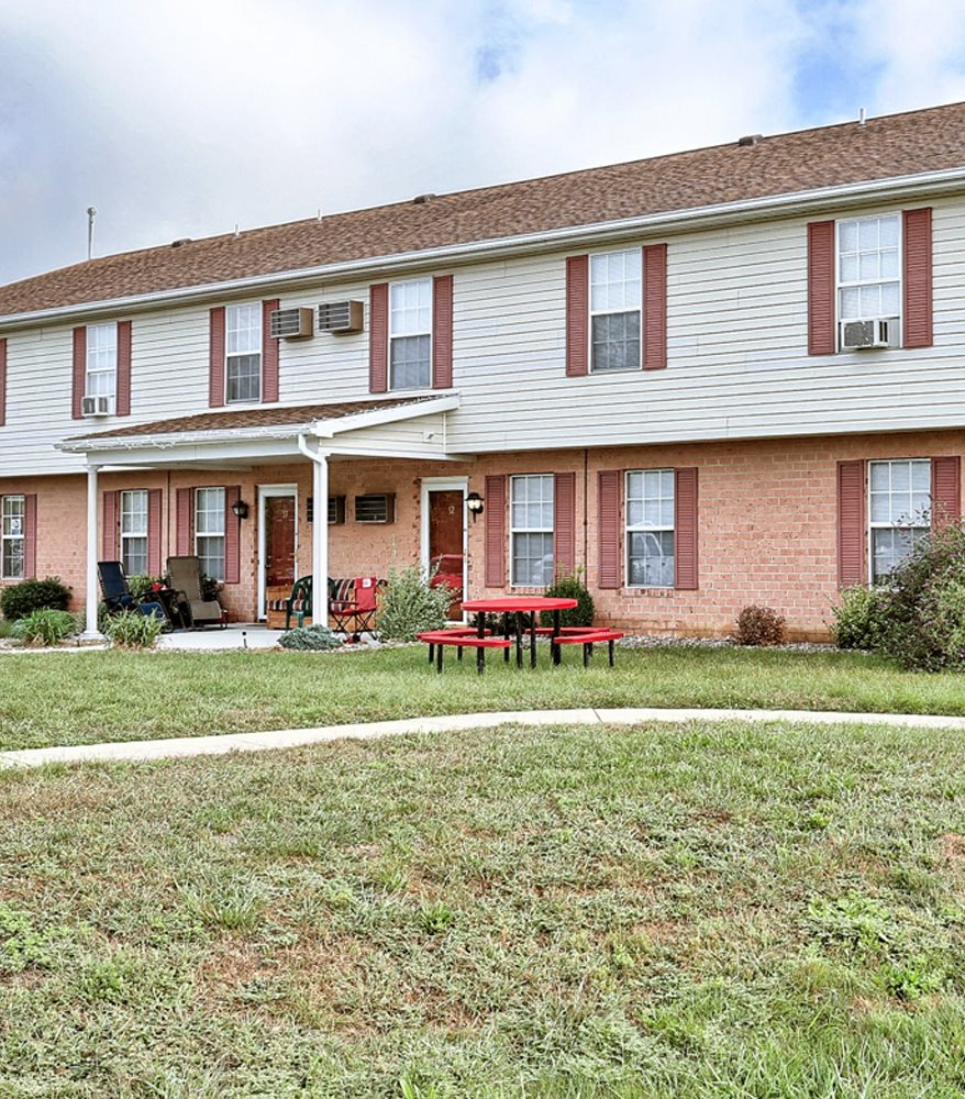 Best Student Housing in Shippensburg | Bard Townhouses