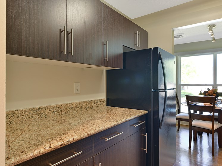 Spacious Apartments at Carriage Hill Apartment Homes, Ohio, 45013