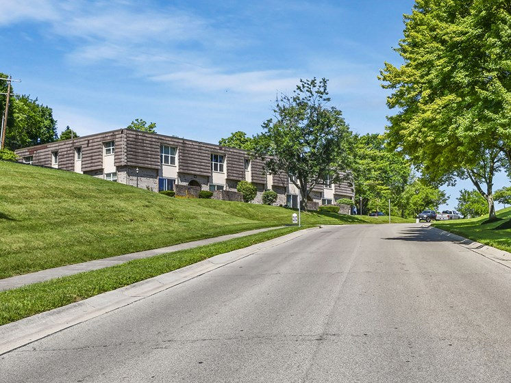 Short Term Lease at Carriage Hill Apartment Homes, Ohio
