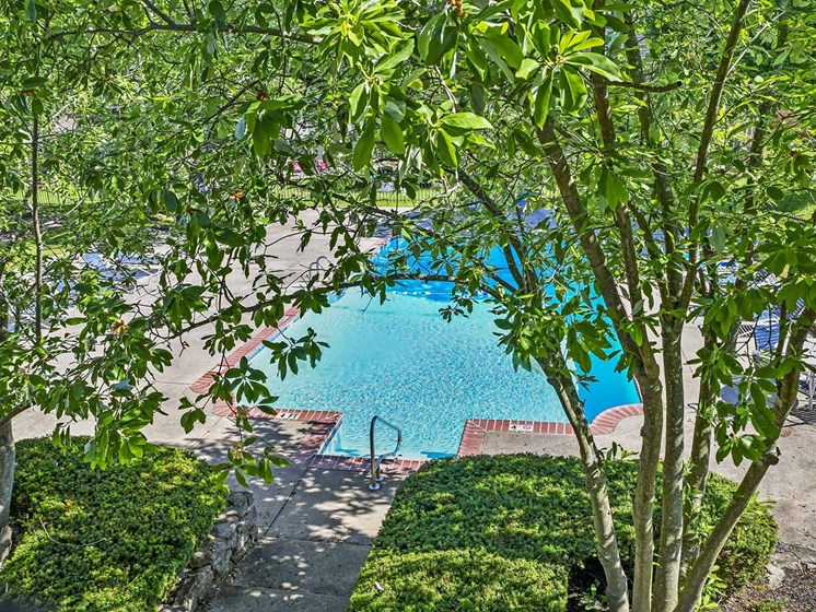 Friendly Environment at Carriage Hill Apartment Homes, Ohio, 45013