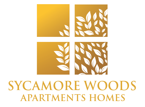 Sycamore Woods Apartment Homes Property Logo 3