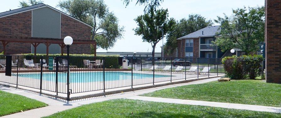 Dove Park Apartments Apartments In Amarillo Tx
