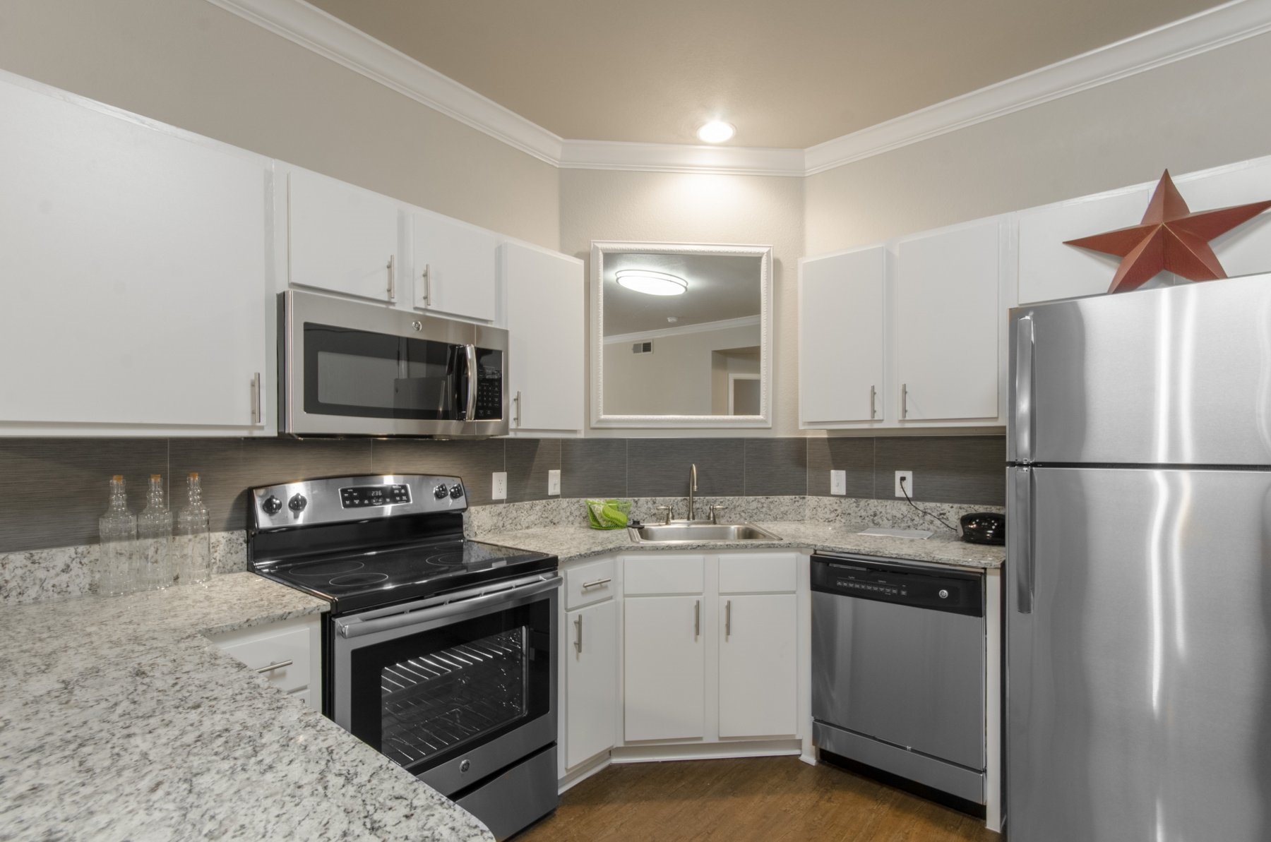 Timber Links at Denton Luxury Apartment Homes, Denton Texas - UNT and TWU College Housing, Apartments