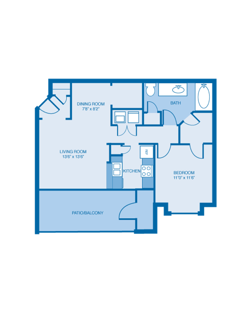 Cascade Floor Plan 2