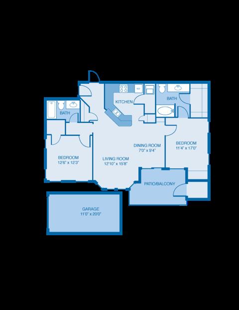 Sultan Floor Plan 5