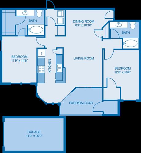 Criterion Floor Plan 7