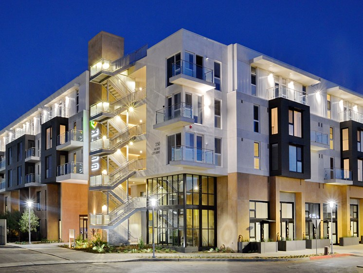 Sophisticated Apartment Living at Block C, San Marcos, 92078