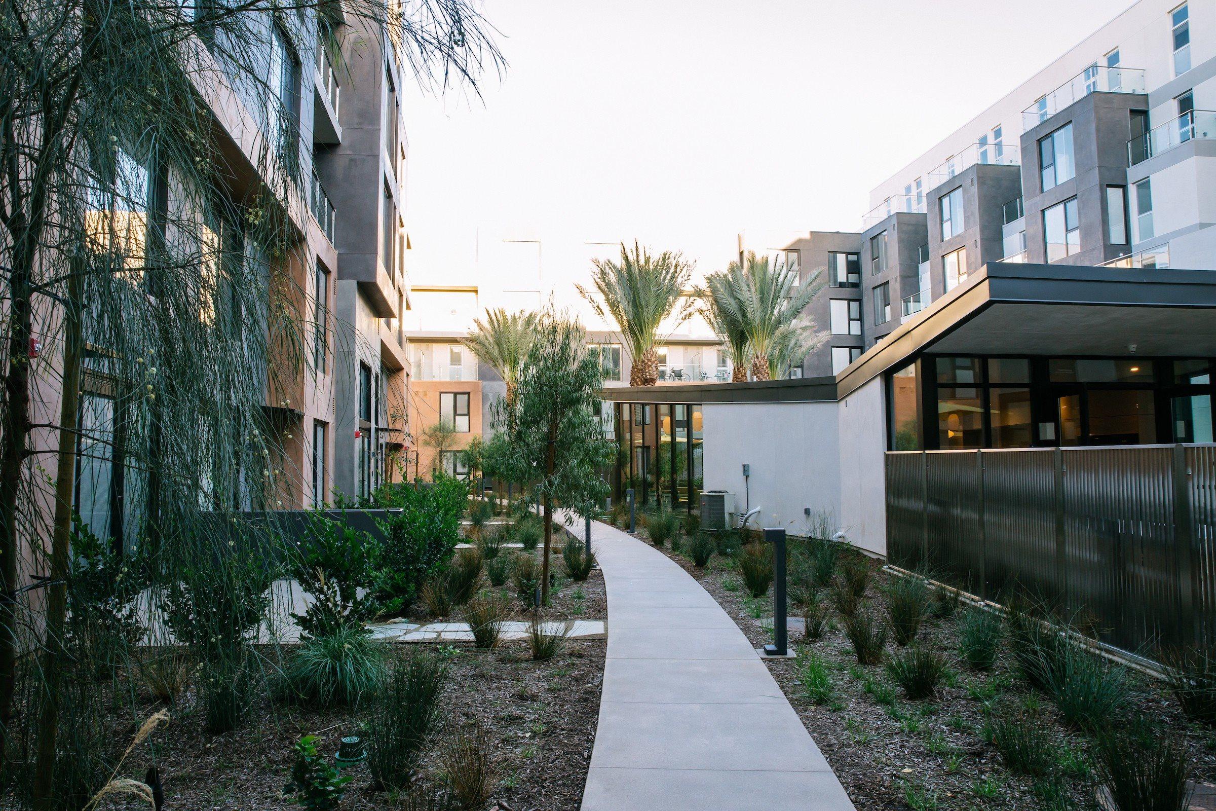 Walking Trails at Block C, San Marcos, CA,92078