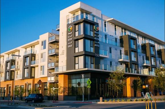 Block C Apartments San Marcos