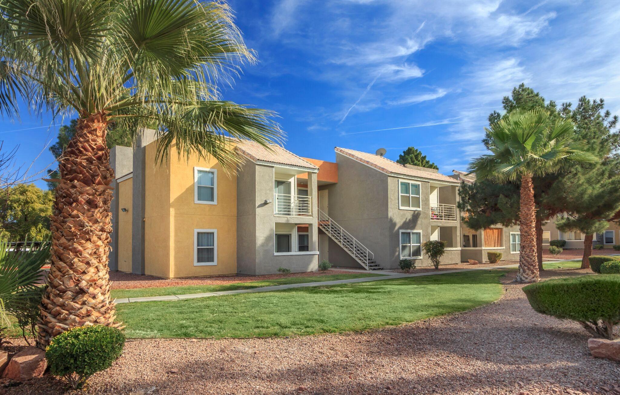 Citrus Apartments | Apartments in Las Vegas, NV