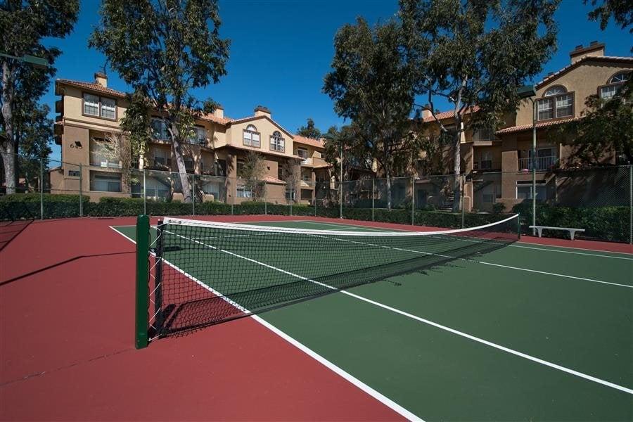 Badmiton Court, at Marquessa, Corona, CA,92879