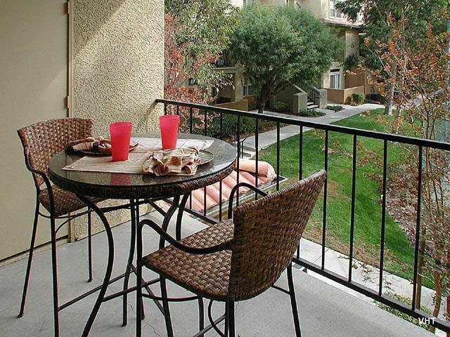 Balcony, at Marquessa, Corona, CA,92879