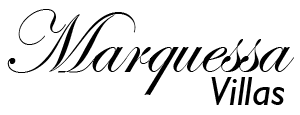 at Marquessa Logo, Corona