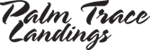 Palm Trace Landings Logo, Davie