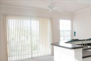 Fully equipped kitchen at Promenade at Wyndham Lakes, Coral Springs, FL,33076