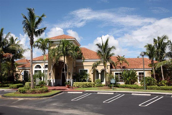 Beautiful Landscaping  at Promenade at Wyndham Lakes, Coral Springs, FL,33076