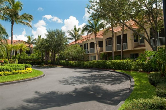 Beautiful Surroundings at Promenade at Wyndham Lakes, Coral Springs, FL,33076