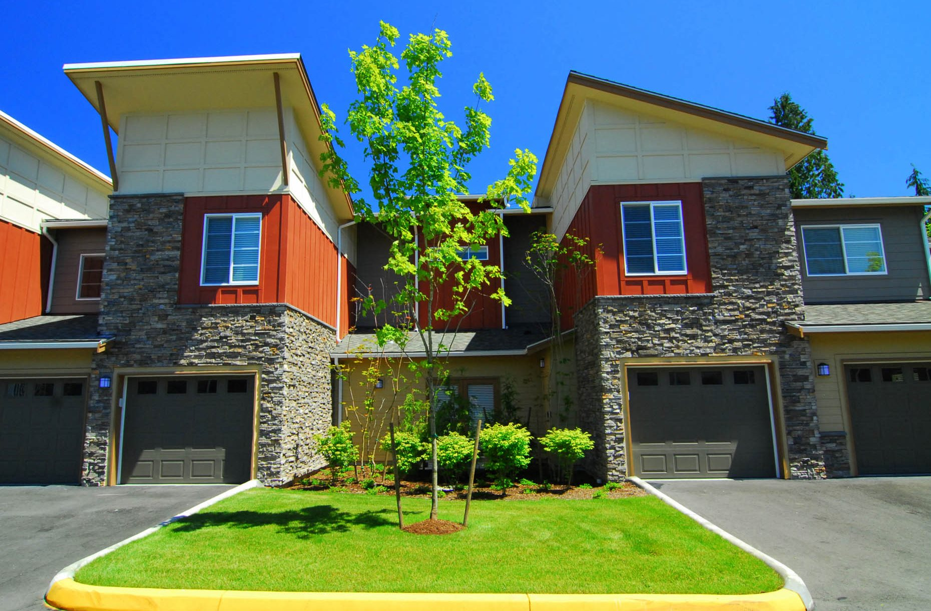 Senior Apartments Redmond Wa