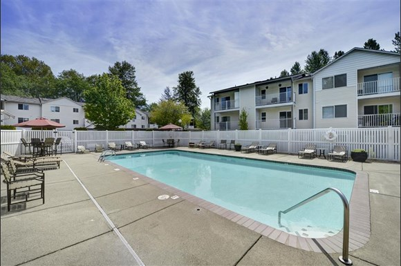 Apartments For Rent In Everett Wa Area