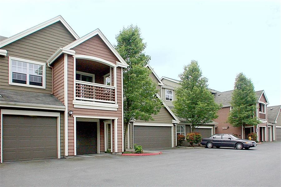 Beautiful Construction, Smoke Free Living at Huntington Park Apartments, Everett, WA,98208