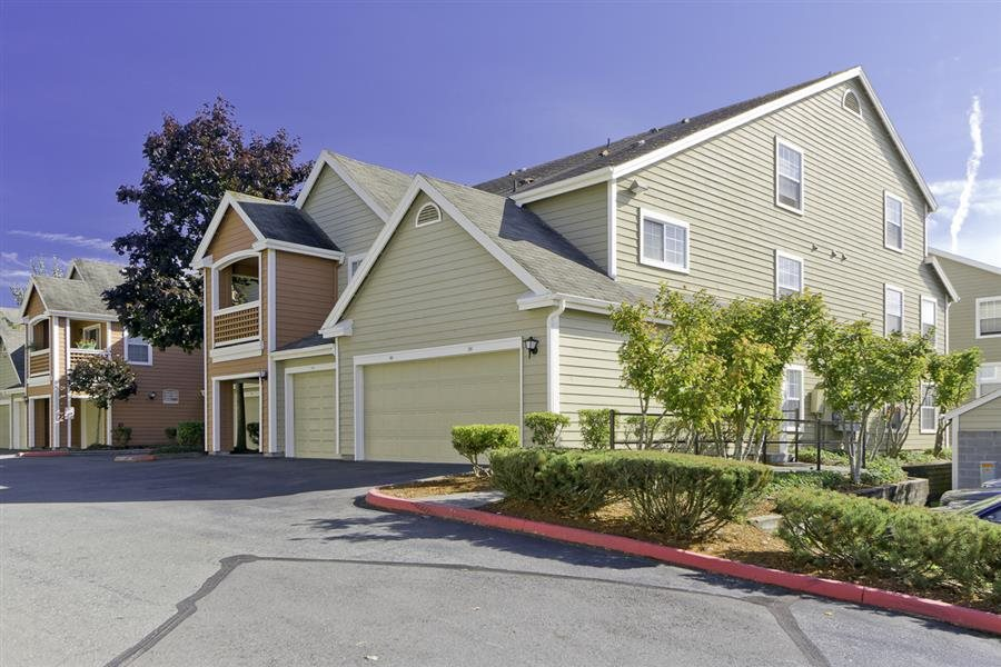 Exterior-Beautiful Construction at Huntington Park Apartments, Everett, WA,98208