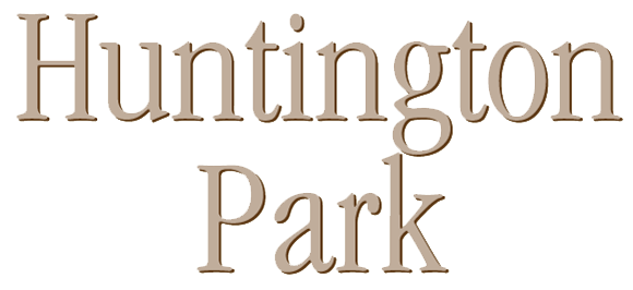 Huntington Park Apartments in Everett | Logo