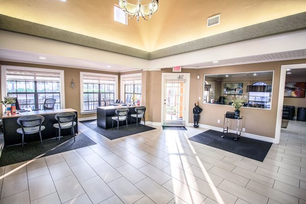 complimentary wifi leasing center, kings colony apartments