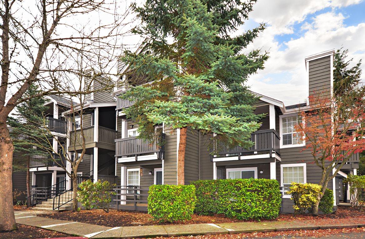 Smoke Free Living at Orchard Ridge Apartments, Lynnwood, 98087