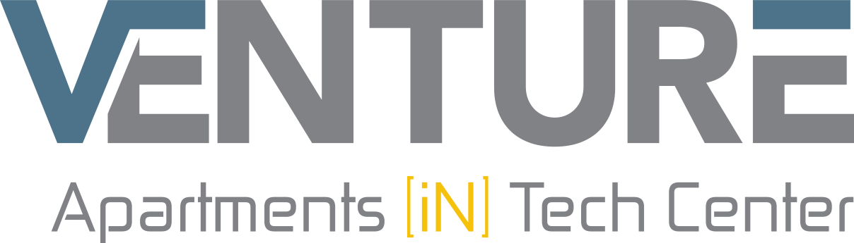 Venture Apartments iN Tech Center Property Logo 7