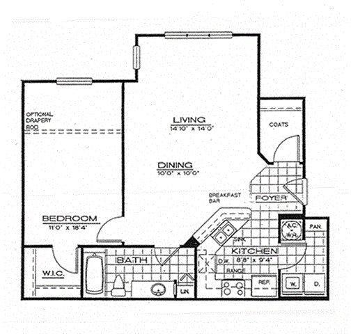 Elm Floor Plan 3