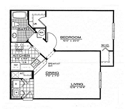 Pine Floor Plan 2