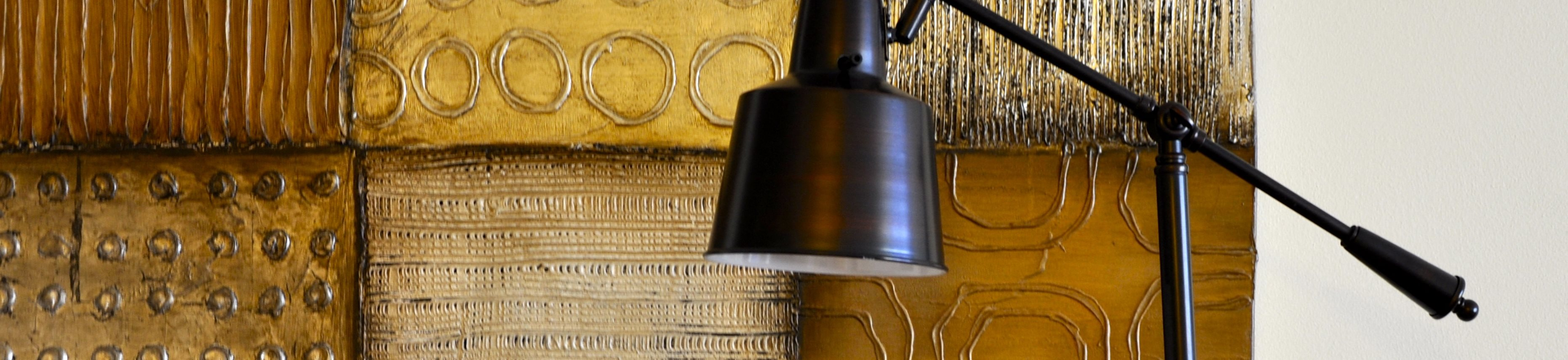 Modern light Fixtures and Textures at 7 Cameron, Massachusetts, 02140
