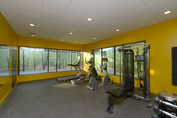 Fitness Center at 603 Concord, Cambridge, MA 02138
