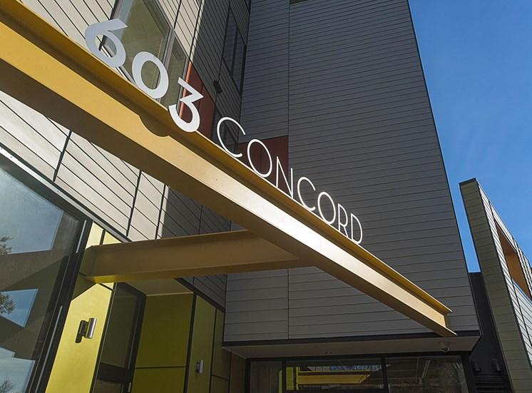 603 Concord, Cambridge, MA