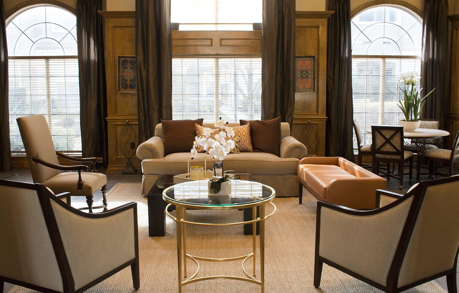 Stonehaven Villas Apartments Tulsa Ok