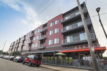 2808 7th Avenue South 1-2 Beds Apartment for Rent Photo Gallery 1