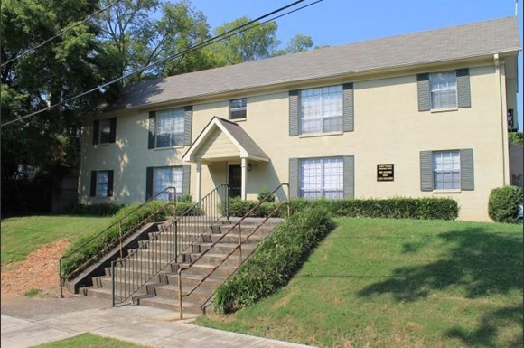 Cliff Place Apartments 3316 33rd Street South Birmingham Al