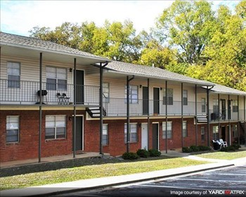 5827 Monte Sano Road 2 Beds Apartment for Rent Photo Gallery 1
