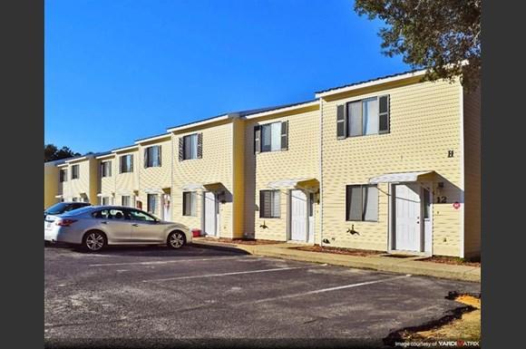 Cheap Apartments In Fort Walton Beach