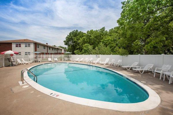 Woodland Apartments Latham Ny