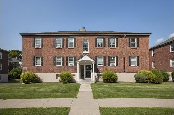 New Park Row Apartments 610 Warren Street Albany Ny Rentcaf