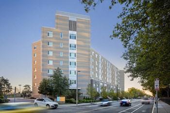 401 Mount Vernon Street Studio Apartment for Rent Photo Gallery 1