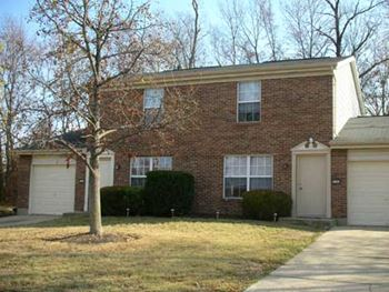3422 Cintonya Drive 2 Beds Townhouse for Rent Photo Gallery 1