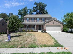 3232 Huntersridge Ln. Taylor Mills, KY 41015