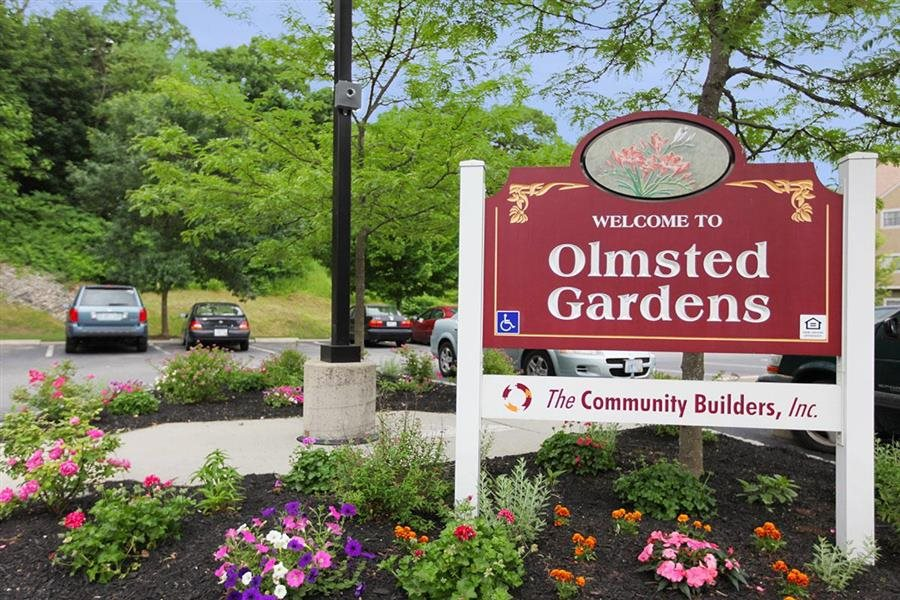 Photos and Video of Olmsted Gardens Apartments in Providence, RI