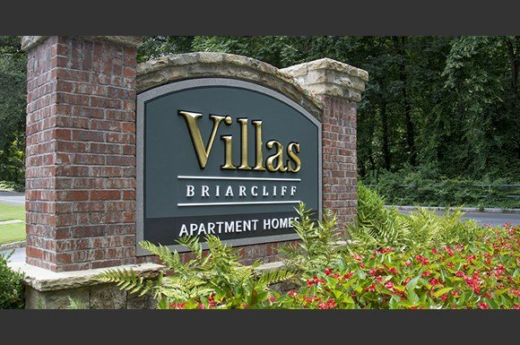 The Villas on Briarcliff Apartments, 1831 Briarcliff Cir, Atlanta ...