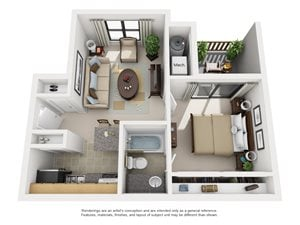 Park Valley Apartments 4570 S Cobb Drive Smyrna GA